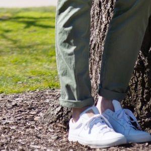 Greats Italian Royale Sneakers Blanco White